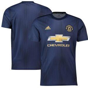 2018-2019 Manchester United Away Jersey Shirt For Men