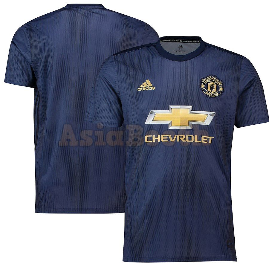 premium selection ae546 9646a 2018-2019 Manchester United Away Jersey Shirt For Men