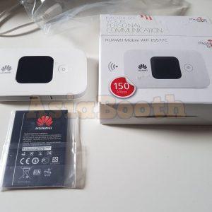 Huawei E5577 White