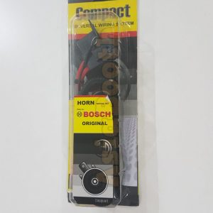 Universal Car & Motorcycle Horn Trumpet Relay Harness