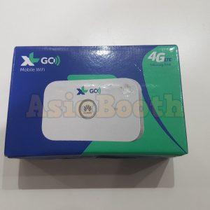 Huawei E5573Cs-609 -Operator Box