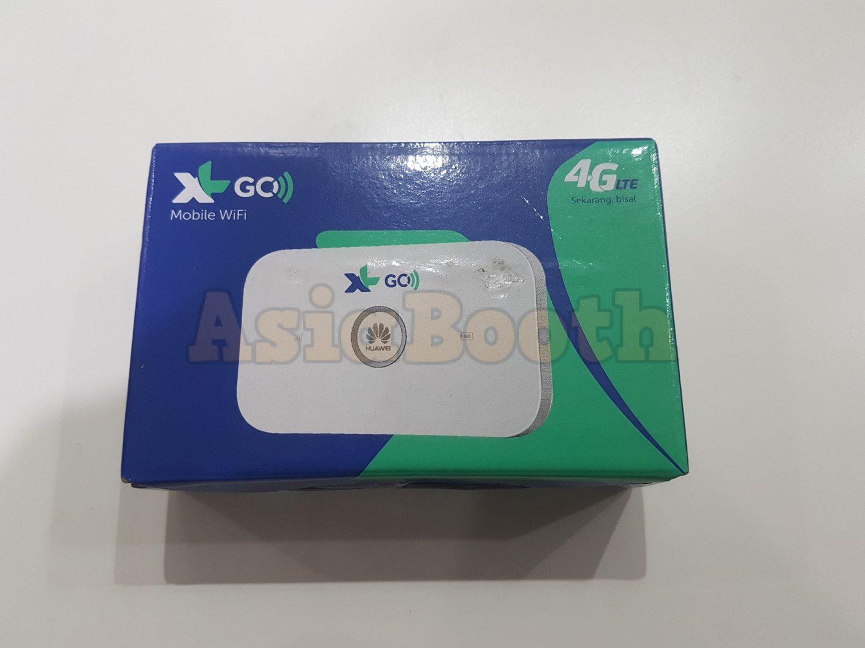 Huawei E5573Cs-609 4G 3G LTE Modem Mobile Broadband WiFi Mobile Hotspot  Wireless