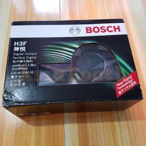 New 2017 BOSCH H3F Trumpet Horn Digital Fanfare