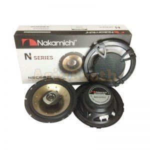 Nakamichi NSC-602i Coaxial Speaker