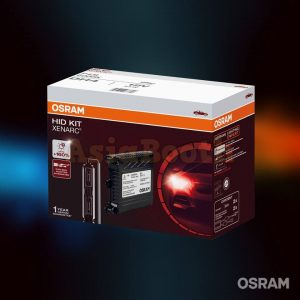 New 2017 Osram HID Conversion Kit (CGI)