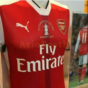 FA Cup Final 2017 Jersey