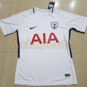 2017/2018 Tottenham Hotspur Home Jersey