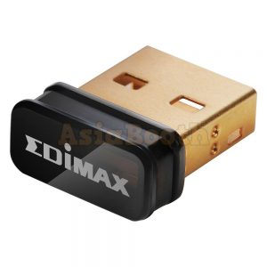 EDIMAX EW-7811UN USB WiFi Adapter