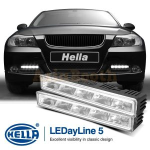 Hella LEDayLine 5 - Universal DRL for Car