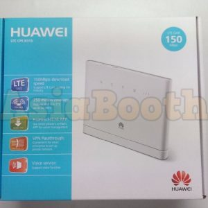 Huawei B315s-607 4G LTE CPE Router