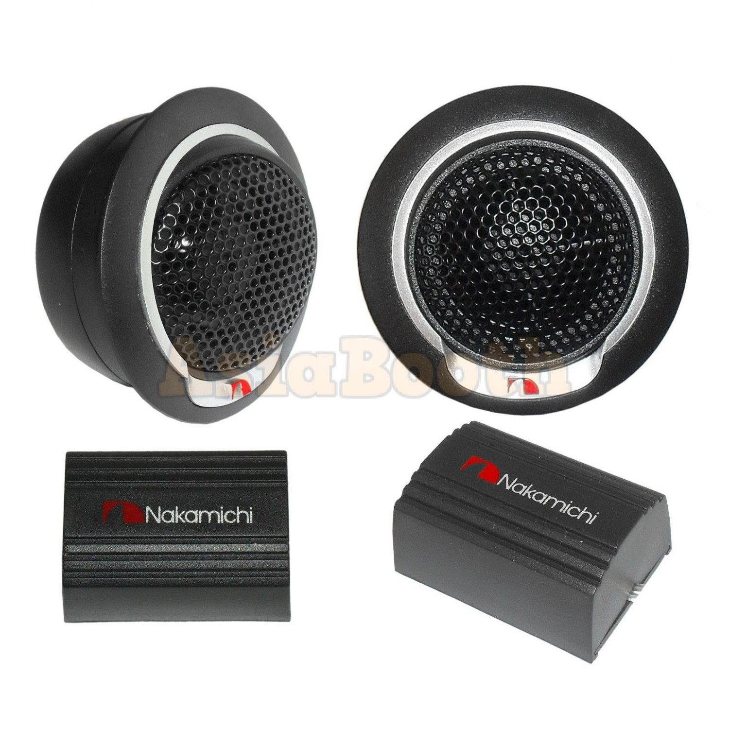 Nakamichi SP-T13 Car Speaker Cone Tweeter System