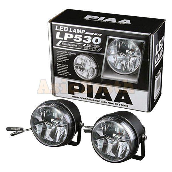 """LP530 3.5"""" LED Driving Light Kit"""