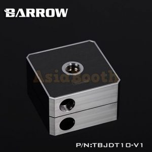 Barrow Pump Cover For DDC Pump Water Cooling Accessories - TBJDT10-V1