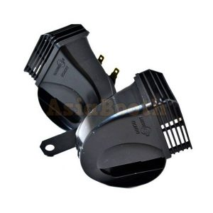 DENSO Electric Power Horn For Car Motorcycle Waterproof