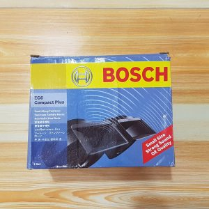 Bosch EC6 Compact Plus Trumpet Horn 400Hz~500Hz 110dB
