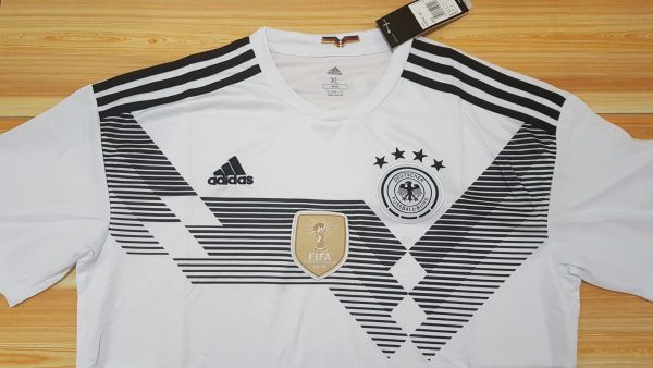 2018 FIFA World Cup Jersey - Germany Shirt