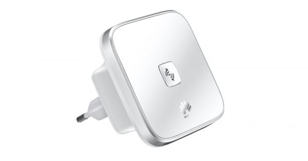 Huawei WS323 WiFi Repeater & Wireless Range Extender