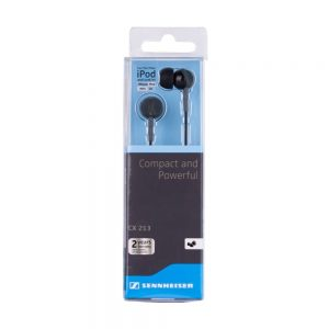 SENNHEISER CX 213 Stereo In-Ear Earphone / Headphone