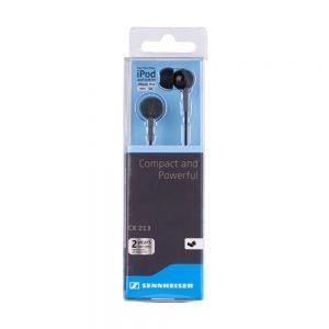 SENNHEISER CX 213 Stereo In-Ear Earphone / Headphone