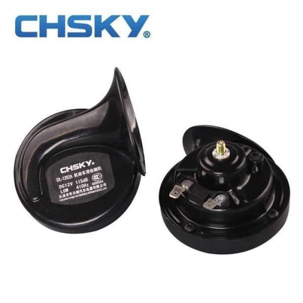 CHSKY Universal Horn For Car Bike SUV RV
