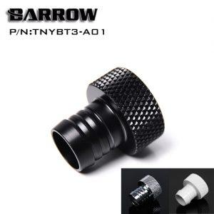 """Barrow 3/8"""" Barb To G1/4 Female - TNYBT3-A01"""