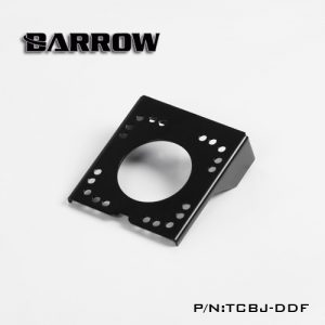 Barrow DDC Pump Bracket For Computer Water Cooling - TCBJ-DDF