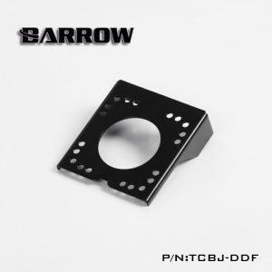 Barrow DDC Pump Bracket For Computer Water Cooling - TCBJ-DDF