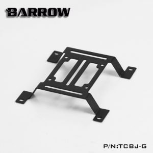 Barrow Multipurpose Bracket For Radiator Tank Pump PC Water Cooling TCBJ-G
