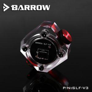 Barrowch Flow Meter For Computer Water Cooling - SLF-V3