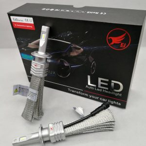 EJ E40 Series LED Conversion Kit 6000 Lumens - 9012 H/L