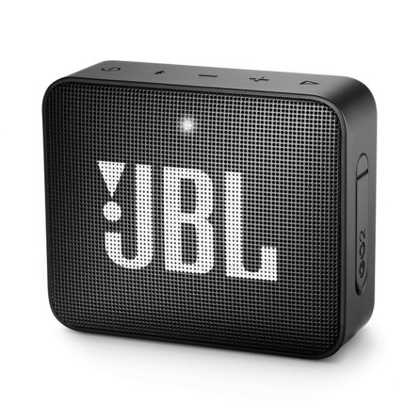 JBL GO 2 Portable Wireless Bluetooth Speaker