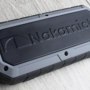 Nakamichi N-Power Bluetooth Wireless Speaker (IP66 Certification)
