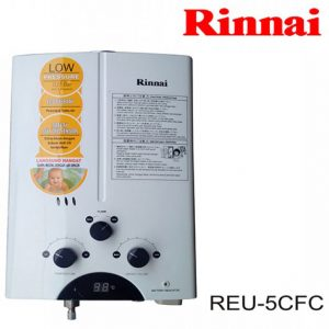 Rinnai REU-5CFC LPG Gas Tankless Water Heater