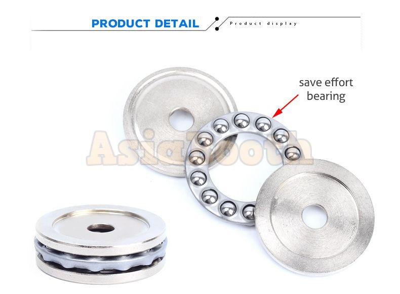 Steel Bike Bottom Bracket Press Tool for BB86-92 Bike Headset