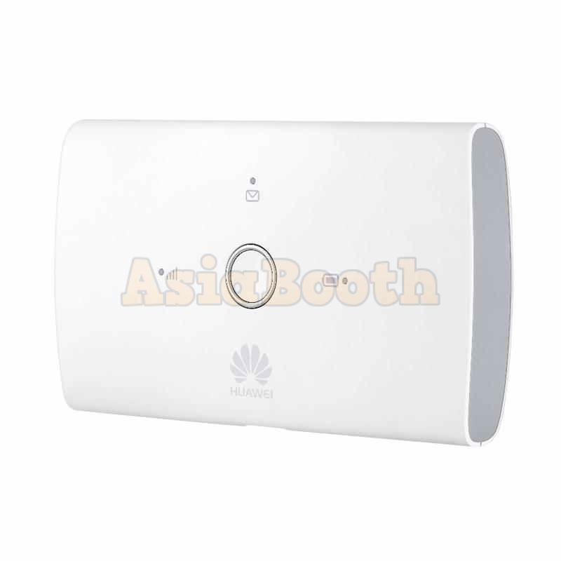 Huawei E5673 3G/4G LTE Portable Wireless Router Unlock