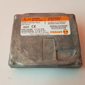 Osram D1S Slim Ballast XenaElectron 35 XT5-D1/12V