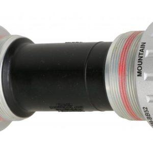 Shimano Deore M610 SM-BB52 Hollowtech II Bottom Bracket 68mm/73mm