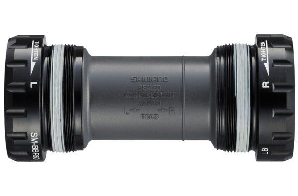Shimano ULTEGRA SM-BBR60 BSA/JIS Hollowtech II Bottom Bracket