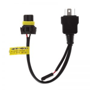 Universal HID High Low Controller For H4 9003