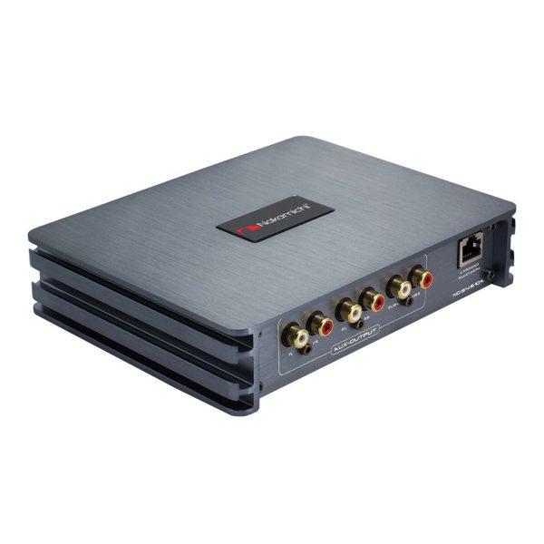 Nakamichi NDS-4610A Car Audio Digital Signal Processor 6Ch DSP Amplifier 10 EQ