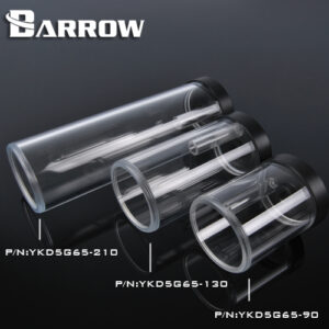 Barrow YKD5G65 D5 MCP655 Pump Reservoir Computer Water Cooling