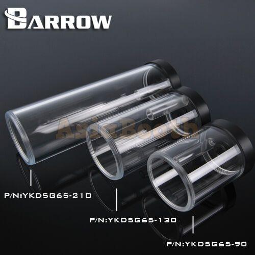 Barrow YKD5G65 D5 MCP655 Pump Reservoir Computer Water Cooling