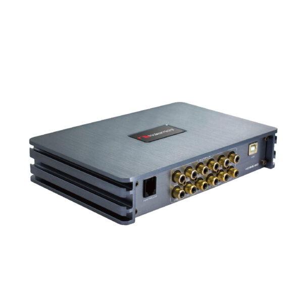 Nakamichi NDS6120 Car Audio Digital Signal Processor 12Ch DSP Amplifier 31 EQ
