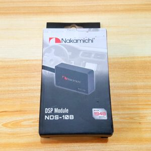 Nakamichi NDS-10B Bluetooth Module For Digital Signal Processor (DSP)