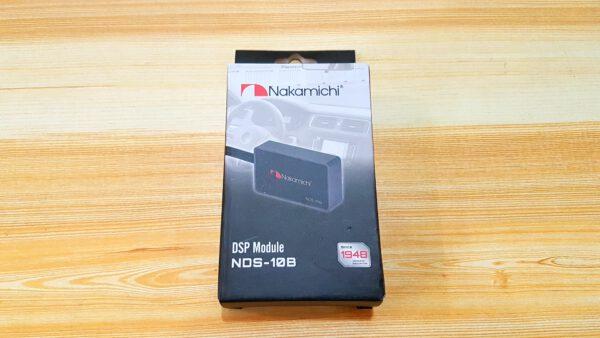 Nakamichi NDS-10B Bluetooth Module For Digital Signal Processor (DSP)